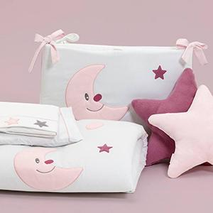 Bumper, Quilt, Bed and Cradle Sheet Set and Pillows!!! 6 Colours - Piquet 100% Cotton