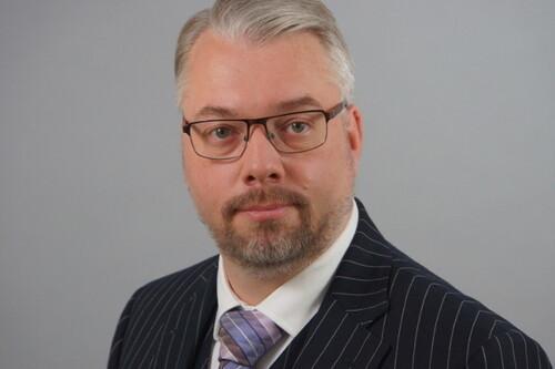 Rafael Schmidt, Geschäftsführer