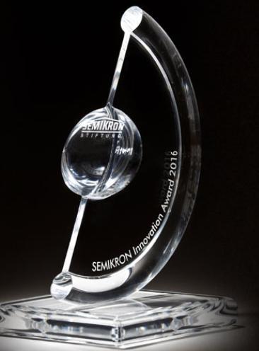 Semikron Innovation Award