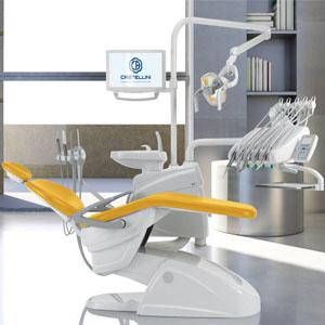 Dental Chairs assistance