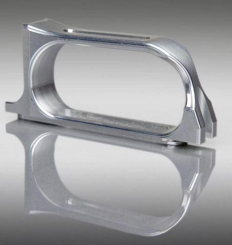 3D-Frästeil