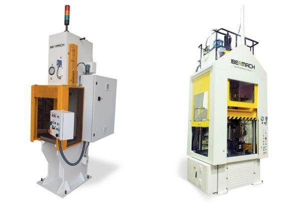 Pneumatic and Hydraulic Presses