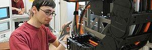 Lasermaschinenbau