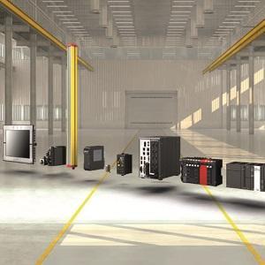 200,000 producten voor input, logic en output - Detectie, besturingssystemen, vision, aandrijvingen, robots, veiligheid, kwaliteitscontrole en inspectie, regel- en schakelcomponenten