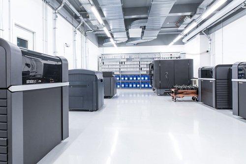 3D-Druckerpark