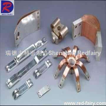 traction battery parts