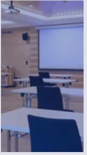Präsentationssaal