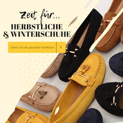Damen Schuhe | B2B Angebot