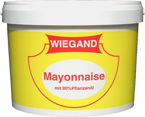 Mayonnaise 80%