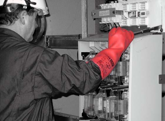 regeltex gants gants isolants gants isolants composites sur europages. Black Bedroom Furniture Sets. Home Design Ideas