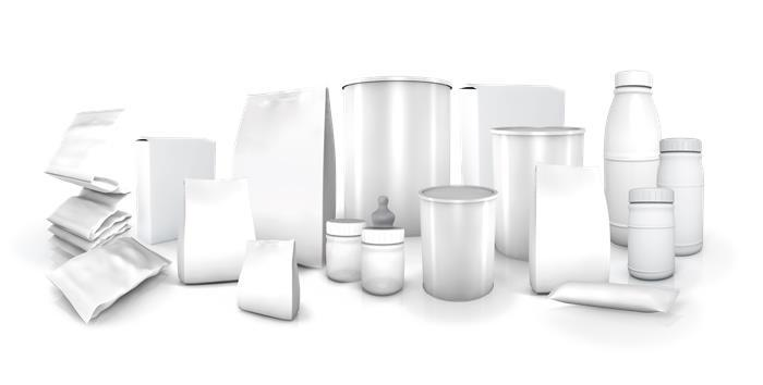 Our packaging solutions