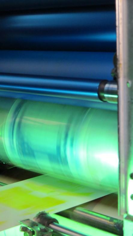 Stampa a colori etichette CASO Vigevano