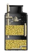 FilterPod non electric sewage treatment plant
