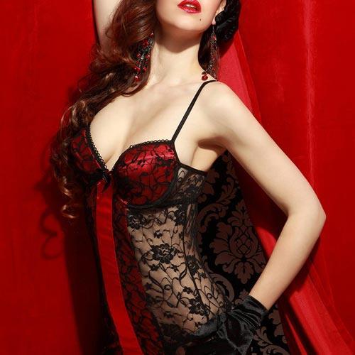 Découvrez une large gamme d'articles lingerie sexy : déguisements, corsets, nuisettes, guêpière, bustiers. Des articles sexy pour homme sont également disponibles.