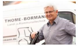 Wolfgang Bormann - Geschäftsführer
