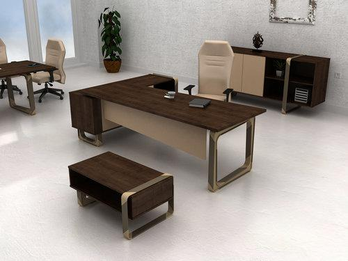 Hot selling and Modern design Executive office desk