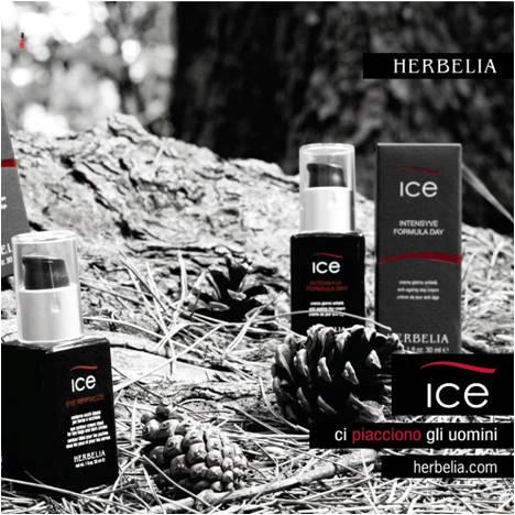 the ICE line encapsulates the emotions and the expectations of the over-40s man; accomplished, satisfied and in search of something special with a touch of luxury.