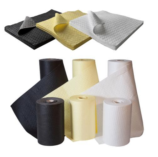 100% UK manufactured absorbents