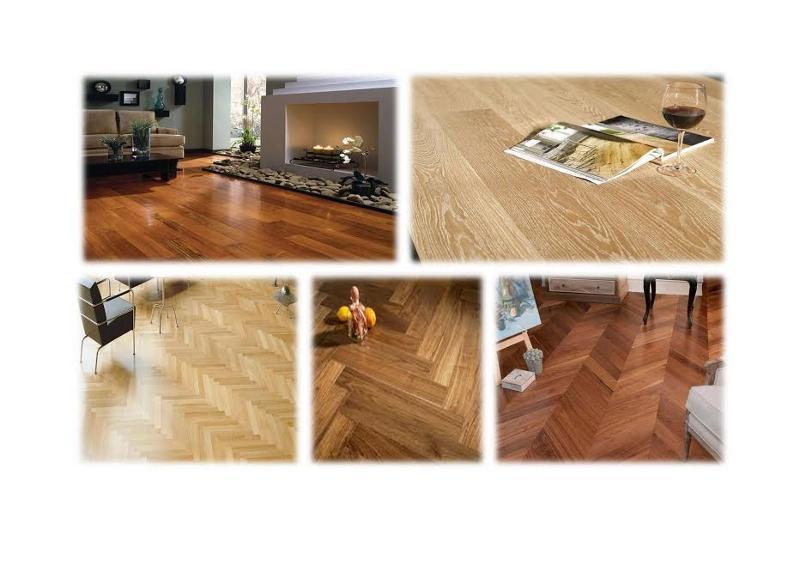 Wood Flooring -Decking  - WPC Decking -Semi Solid -Engineering Wood Flooring -laminate Flooring - LVT - Solid Decking - Timber _Pergola