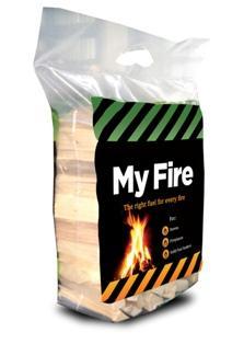 10My Fire design