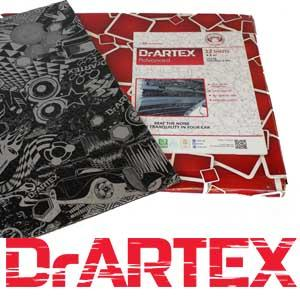 New materials DrArtex