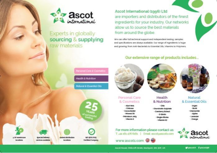 Ascot Portfolio Snapshot