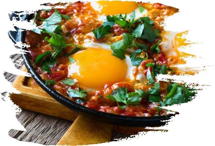 Plats cuisinés et recettes du MAGHREB