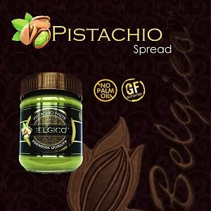 200g fine sweet pistachio paste:
