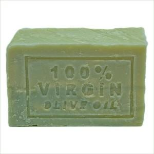100% Extravirgin Olive Oil Handmade Soap