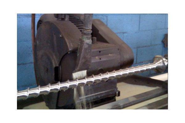 lavorazioni meccanica