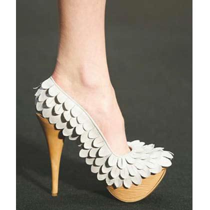 Calzado de señora