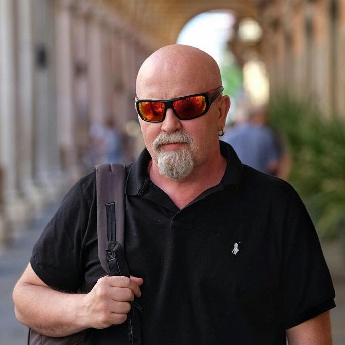 Andreas Giovani