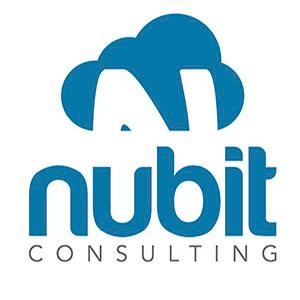 logo corporativo de Nubit Consulting