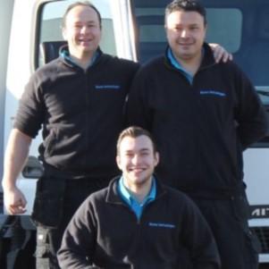 Verhuizen is onze passie. Ramon, Erik en Jimmy helpen u graag met uw verhuizing in Groningen, Friesland of Drenthe