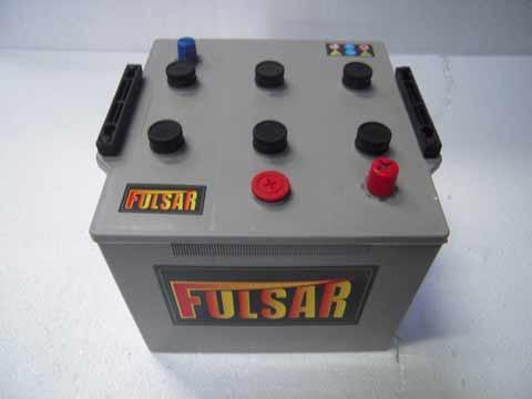 Batterie Fulsar