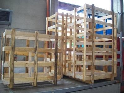 IMBALLAGGI MANFOLINI imballaggi in legno