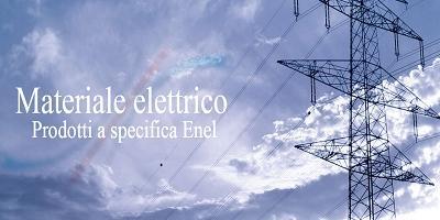 Cavi Elettrici a Specifica Enel