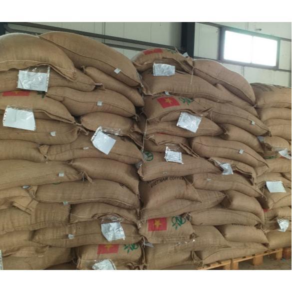 Négoce international agro-alimentaire