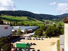 Werk in der Schweiz