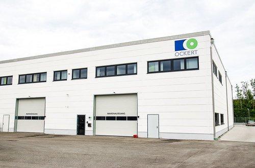 Firmenzentrale Puchheim beim München