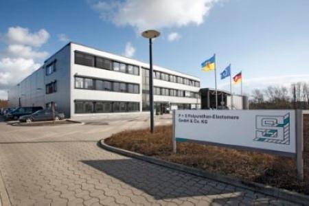 Firmensitz in Diepholz