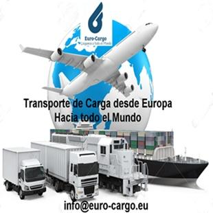Transport and international removals