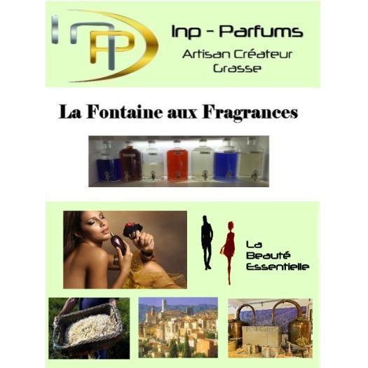 INP-PARFUMS  : La Fontaine aux Fragrances