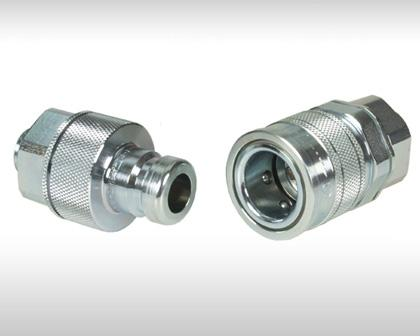 All-purpose Low Pressure Quick Coupling Series LP / SP