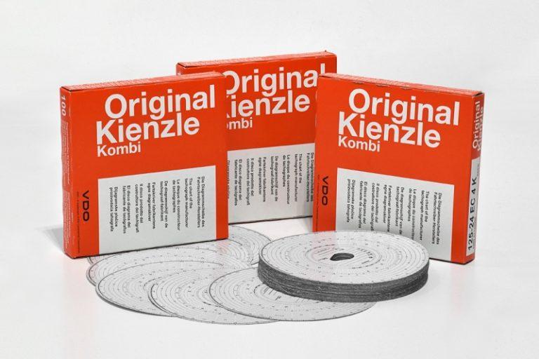 Kienzle discs