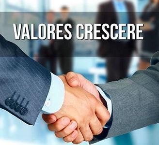 In Crescere we choose, not always what is convenient, but always what is right.