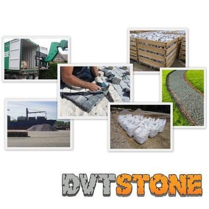 Granite cobbles specialists