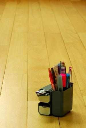 Our popular Hevea is light in color, which is yellowish to almost white color, makes it suitable for user that needs a brighter environment. It is also popularly use as sport flooring