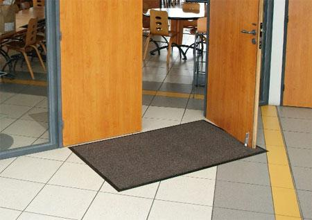 Tapis ant-salissures