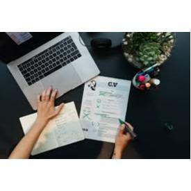 Travaux de secrétariat - Rédaction de CV